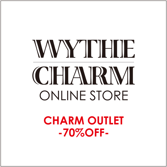 WYTHECHARM ONLINE STORE